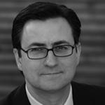 Dr. Nikolai A. Behr, Vorsitzender / Finanzreferent
